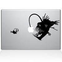 Little Nemo Macbook Decal
