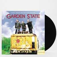 Various Artists - Garden State Soundtrack 2XLP- Black One