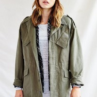 Urban Renewal Dutch Surplus Jacket - Urban Outfitters