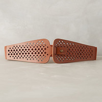 Window Frame Perforated Belt