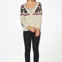 MARKET HQ | Skulls Knit