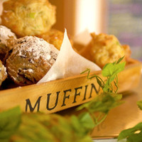 Muffins, fresh and warm, thanks Mom! Art Print by Bruce Stanfield Photographer | Society6
