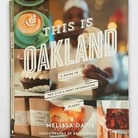 This Is Oakland By Melissa Davis - Urban Outfitters