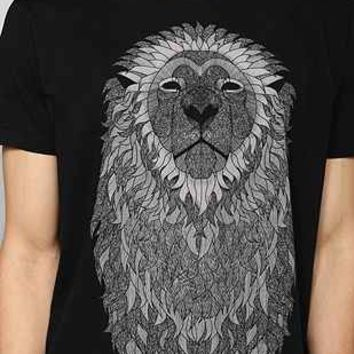 Supremebeing Leo Barba Tee  Urban Outfitters