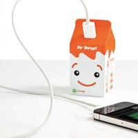 MR. BOOST PORTABLE JUICEBOX CHARGER