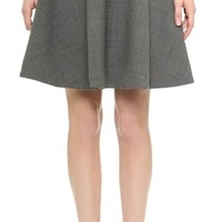 Marc by Marc Jacobs Sixties A Line Skirt