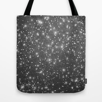 Logic Will Get You From Point A to Point B (Geometric Web/Constellations) Tote Bag by soaring anchor designs ⚓ | Society6