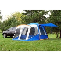 Sportz Full Size SUV / Minivan Tent with Screen Room (For Volkswagen Routan, Tiguan and Touareg Models)