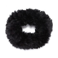 Rexiana Accessory in Luxe Fur