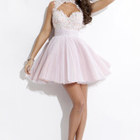 Rachel Allan Homecoming 6643 Rachel Allan Homecoming Prom Dresses, Evening Dresses and Homecoming Dresses | McHenry | Crystal Lake IL