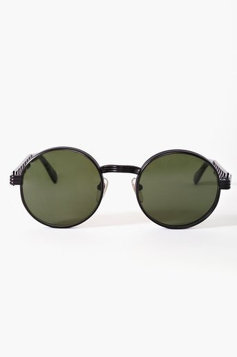 Bolt Shades - Black