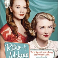 Retro Makeup: Techniques for Applying the Vintage Look