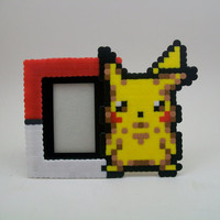 Pokemon Pikachu Mini Picture Frame