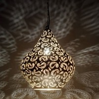 [sold out]  Raja Pendant - 109.95 : le souk, unique living