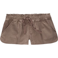 O'NEILL Smocked Womens Beach Shorts 192951447 | Shorts | Tillys.com