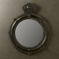 Argentinian Crown Mirror | Mirrors | Restoration Hardware