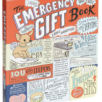 The Emergency Gift Book | Mod Retro Vintage Books | ModCloth.com