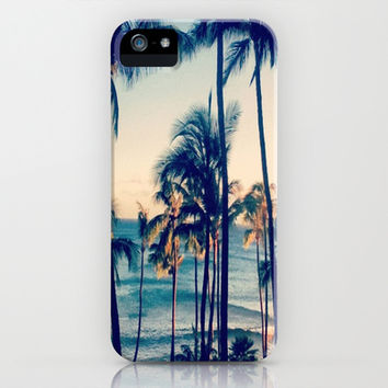 Hawaii iPhone & iPod Case by Julia