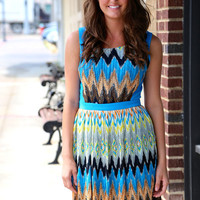 All in the Mix {Dress}