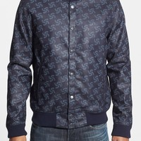 Men's G-Star Raw 'RAW for the Oceans' Bomber Jacket