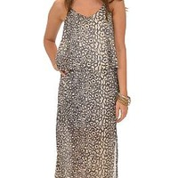 As Gold As It Gets Maxi :: NEW ARRIVALS :: The Blue Door Boutique