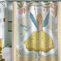 DENY Designs Home Accessories | Cori Dantini Make A Little Memory Shower Curtain