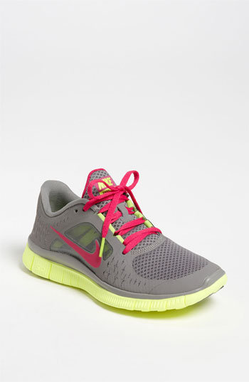 Nike &#x27;Free Run 3&#x27; Running Shoe (Women) | Nordstrom