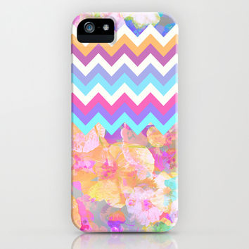 Spring #2 iPhone & iPod Case by Ornaart | Society6