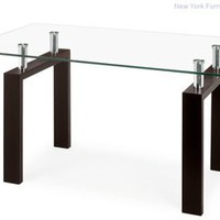 Zuo Arcos Dining Table-102131, Dining Room Furniture, Contemporary Dining Table: Nyfurnitureoutlets.com