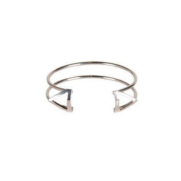 LEFT OR RIGHT CUT OUT BRACELET CUFF