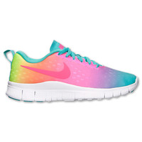 Girls' Grade School Nike Free Express Running Shoes