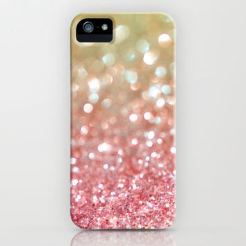 Champagne Tango iPhone & iPod Case by Lisa Argyropoulos | Society6