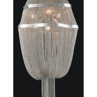 PLC Lighting 70015 - Formae - II Modern / Contemporary Chandelier PLC-70015