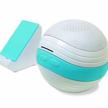 GoodTimes Wireless Bluetooth Floating Sound System for Swimming
