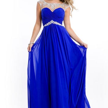 Rachel Allan Prom 6555 Party Time Prom Prom Dresses, Evening Dresses and Homecoming Dresses | McHenry | Crystal Lake IL