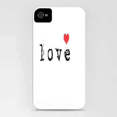 love iPhone Case by secretgardenphotography [Nicola] | Society6