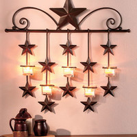 Rustic Star Home Decor