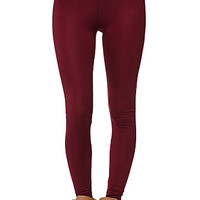 LA Hearts Solid Leggings - Womens Pants