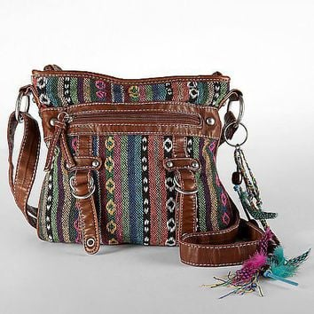 BKE Southwestern Pattern Crossbody Purse - 's  | Buckle