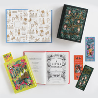 In Bloom Book Collection Set of Hardcover Books by RIFLE PAPER Co. | Imported