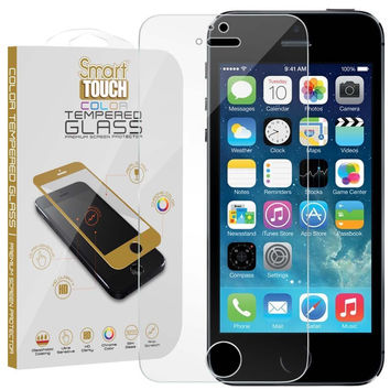Beyond Cell Tempered Glass Full Screen Protector for Apple