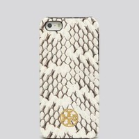 Tory Burch iPhone 5/5s Case - Whipsnake | Bloomingdales's