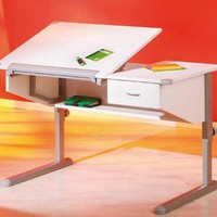 Retro To Go: Ethan School Desk