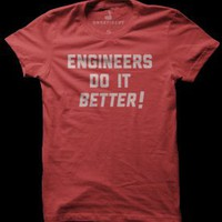 The Unrefinery — Engineers Do It Better