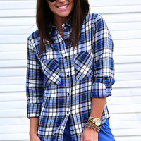 Forever Flannel