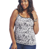Ditsy Floral Cami Top | Wet Seal+