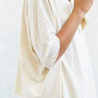 Ecote Washed Boxy Tee - Urban Outfitters