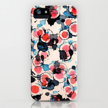 Look Out Below iPhone & iPod Case by Jacqueline Maldonado