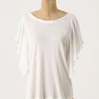 Cape Tee - Anthropologie.com