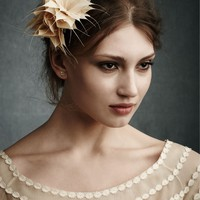 Del Sole Comb in the SHOP Attire Hair Adornments at BHLDN